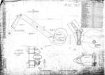 Spitfire tailwheel