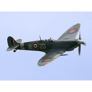 Supermarine Spitfire Mk IX