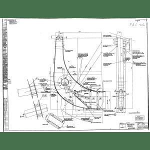 BULKHEAD (ENGINE MOUNTING)