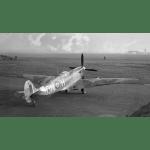 photo of Spitfire Mk VI
