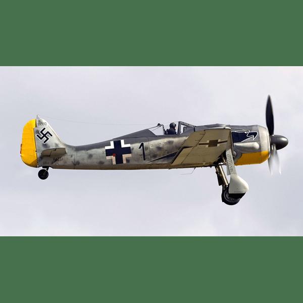 image of Focke Wulf 190
