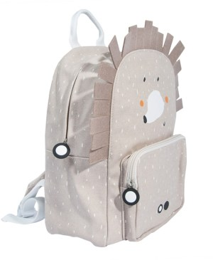 Backpack - Mrs. Hedgehog