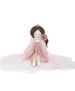 Spinkie - Dreamy Princess Doll-Quinn