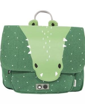 Satchel - Mr. Crocodile