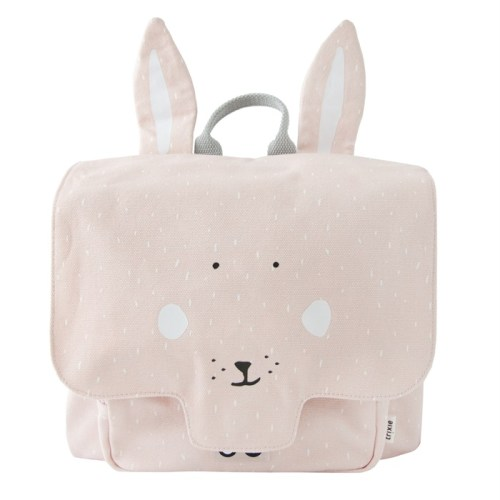 Satchel - Mrs. Rabbit