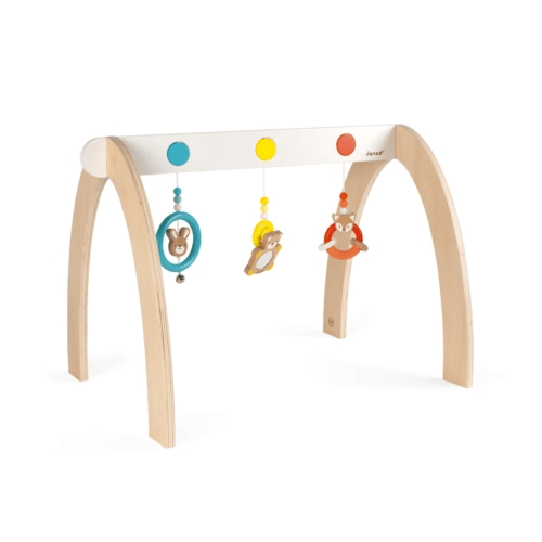 Baby Pop Activity Gym