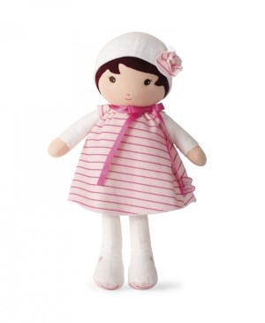 Kaloo Tendresse Rose K Doll Large