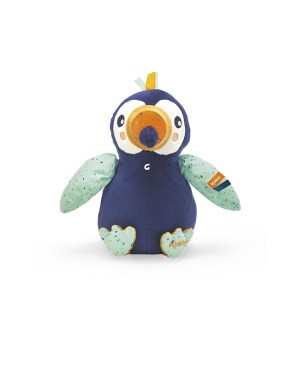 Kaloo Vibrating Activity Plush Toucan Alban