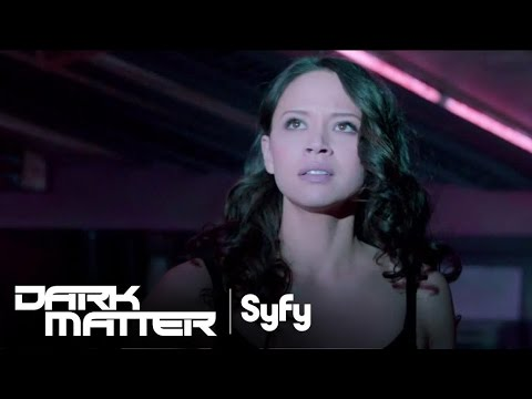 Awesome Trailer: Dark Matter