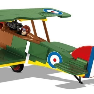 Cobi Historical Aircraft