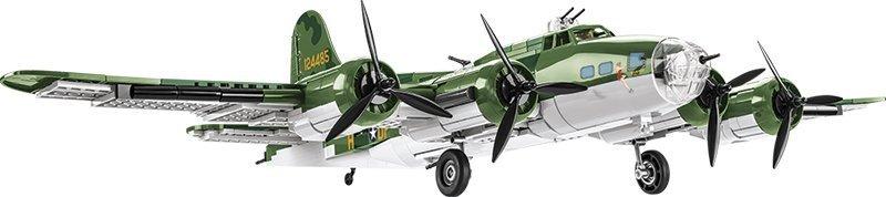 COBI B-17 Memphis Belle Bomber Set Best price