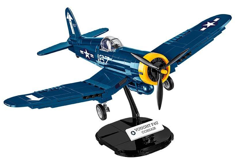 COBI F4U Corsair Fighter Set Best Price