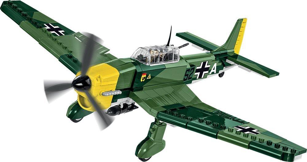 COBI Junkers JU87B Stuka Set Best Price
