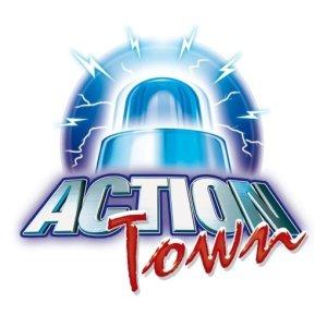 Cobi Action Town