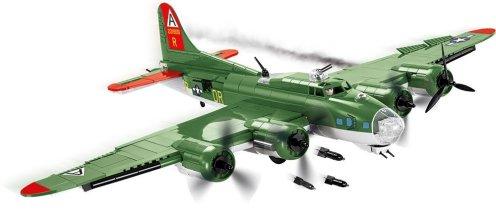 Cobi Boeing B-17G Set Free Shipping