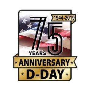 COBI D-Day Anniversary
