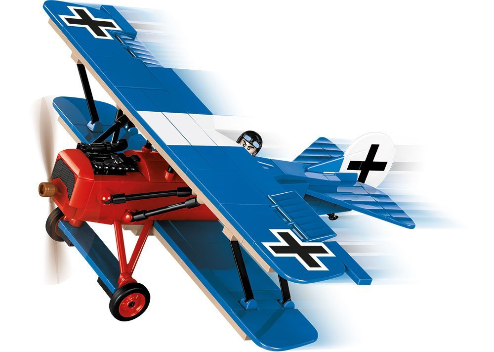 Cobi Fokker D VII Brick Set Best PRice