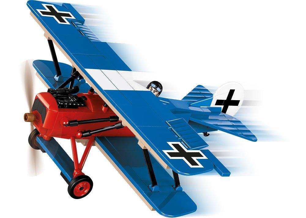 Cobi Fokker D VII Brick Set Best PRice