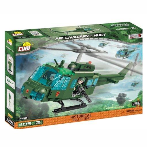 Cobi Huey Air Cavalry Set