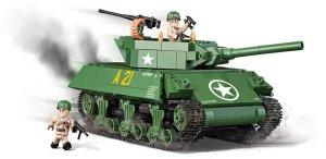 Cobi WW2 Tanks