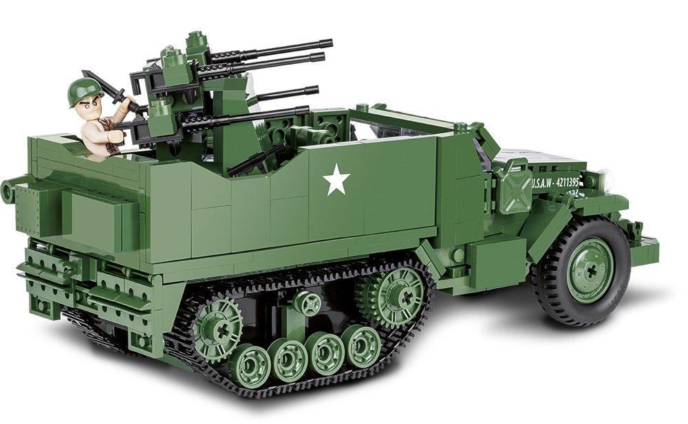 Cobi M16 Half-Track Set best Price