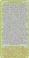 Cobi leopard 2A4 set museum-note