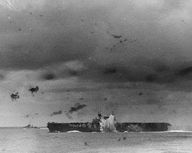 COBI USS Enterprise Set Real battle