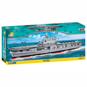 COBI USS Enterprise Set
