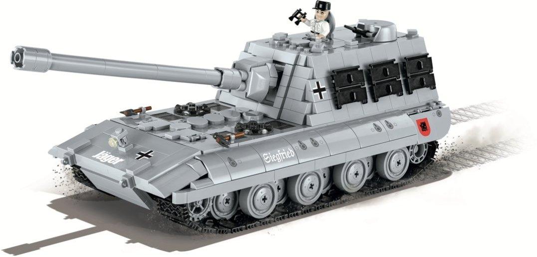 Cobi E 100 Jagdpanzer USA