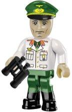 COBI Desert Fox Rommel Figure