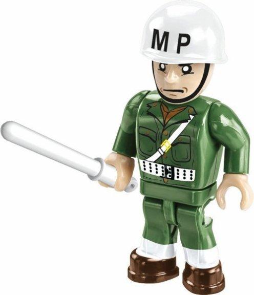 COBI M12 GMC Set MP