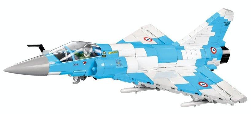 COBI Mirage 2000 Jet Set War Bricks