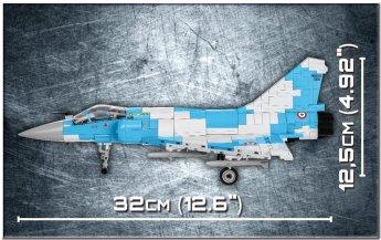 COBI Mirage 2000 Length