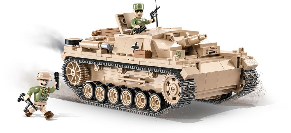 COBI STUG III Amazon