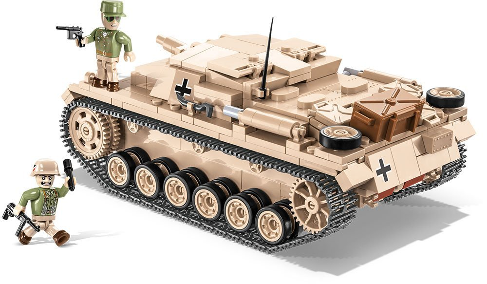 COBI STUG III Tank Best Price