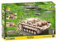 COBI STUG III Tank Set Amazon