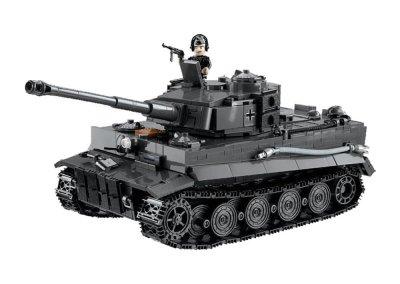 COBI Tiger 1 PzKpfw AUSF E Set