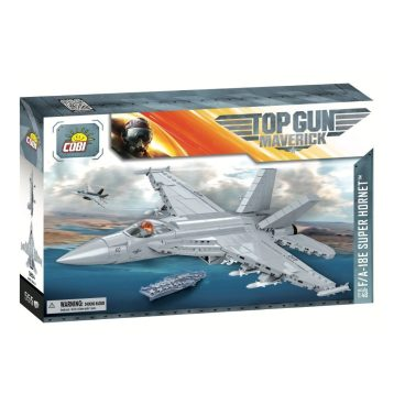 COBI Top Gun F18E Super Hornet Set warbricks