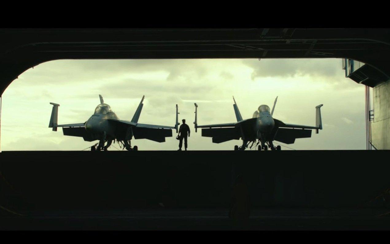 COBI Top Gun Maverick F18 Sets