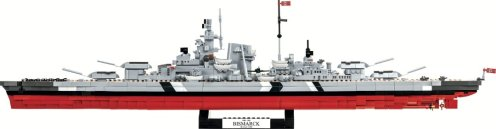 COBI Battleship Bismarck Set (4819) best price