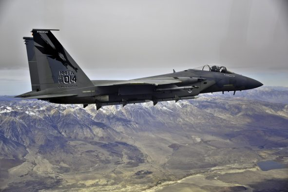 COBI F-15 Eagle USA Store