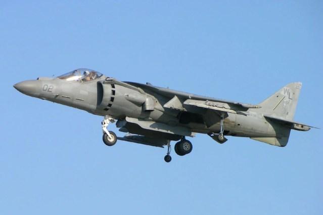 COBI AV-8B Harrier (5809)