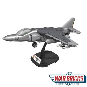 COBI AV-8B Harrier II Plus (5809