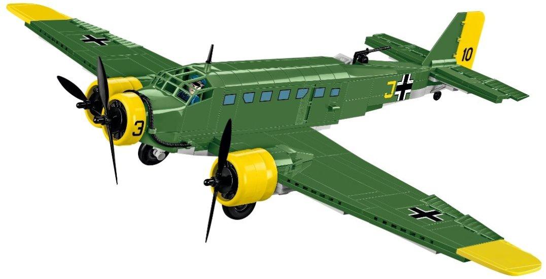 COBI Junkers JU-52 German Version (5710) USA Store