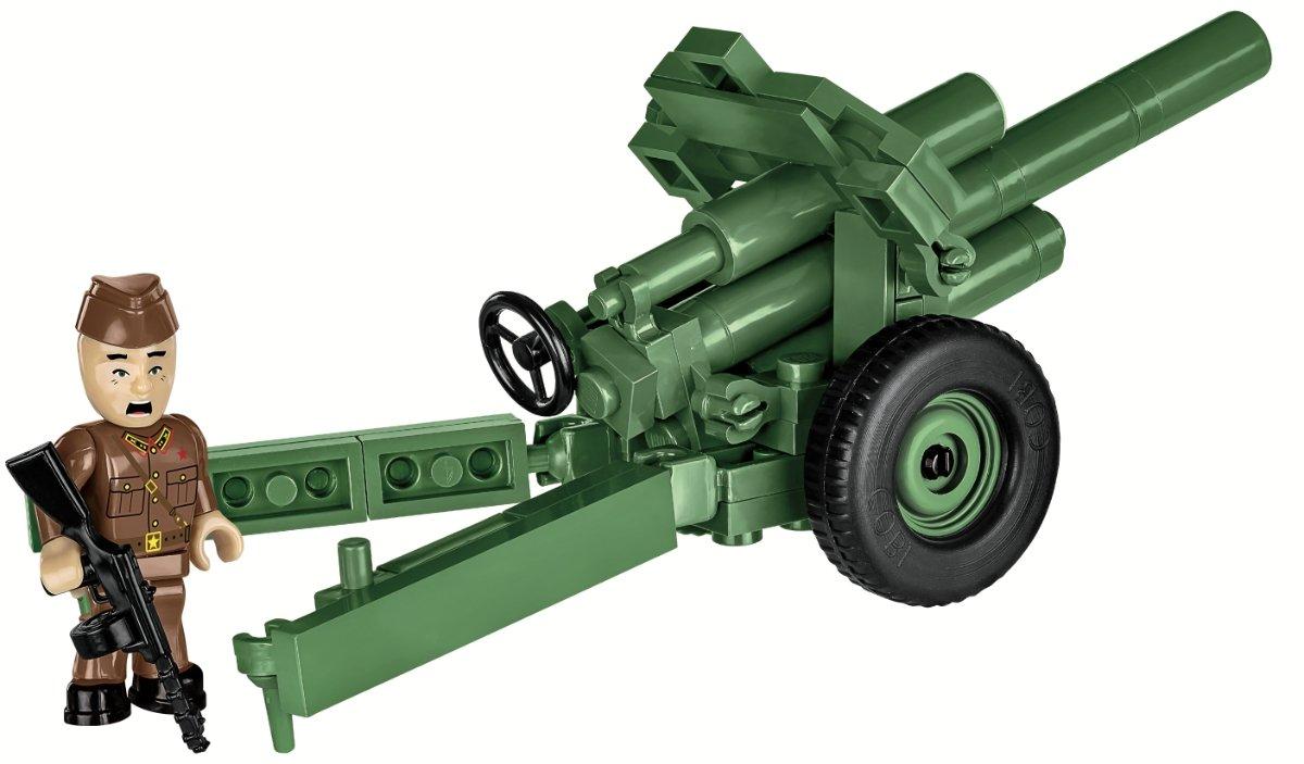 COBI 122 Howitzer Set