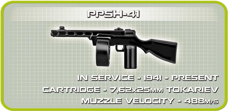 COBI 122 Howitzer Set Gun