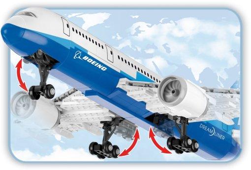 COBI 787 Dreamliner