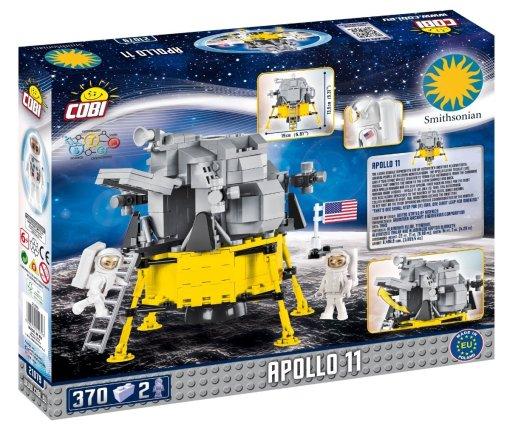 COBI APOLLO 11 SET (21079) Box