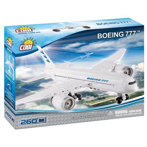 COBI Boeing 777 Set (26261)