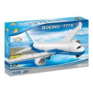 COBI Boeing 777x (26602)